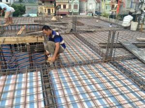 Báo giá dịch vụ Xây nhà trọn gói uy tín, giá rẻ tại Hà Nội